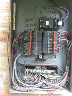 service box wiring wiring diagram database rh brandgogo co Control Panel Wiring House Breaker Box Wiring