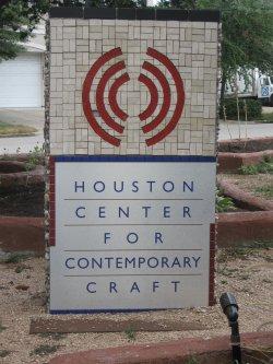 Center's Sign