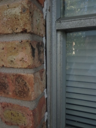 window trim gap
