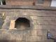 attic vent opening