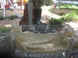 dehumidifier cage