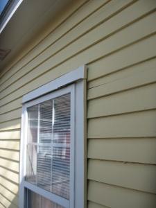 Adding Exterior Window Trim Over Siding Zef Jam